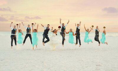 Shore Thing Weddings