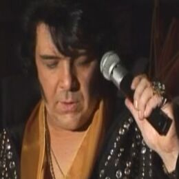 Philadelphia, PA Elvis Impersonator | Michael O Ranked in the top 20 in the world