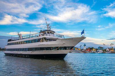 City Cruises - Marina del Rey