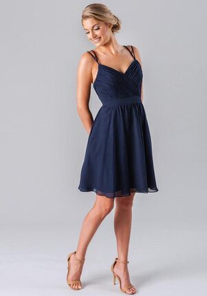 Kennedy Blue Luella Sweetheart Bridesmaid Dress