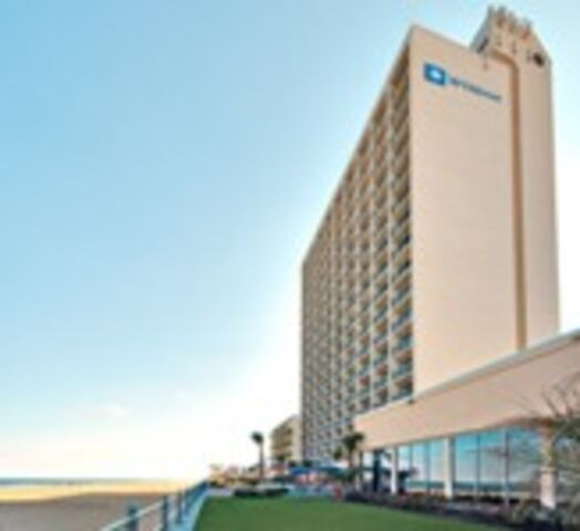 Virginia Beach Wedding Venues: Wyndham Virginia Beach Oceanfront