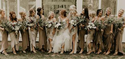 Malorie Avaline Bridal