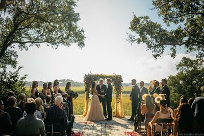 Inspired Design Wedding Coordinator & Event Planner