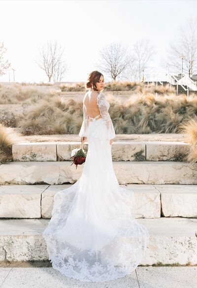 Mother Of The Bride Dresses In Tulsa Ok The Knot