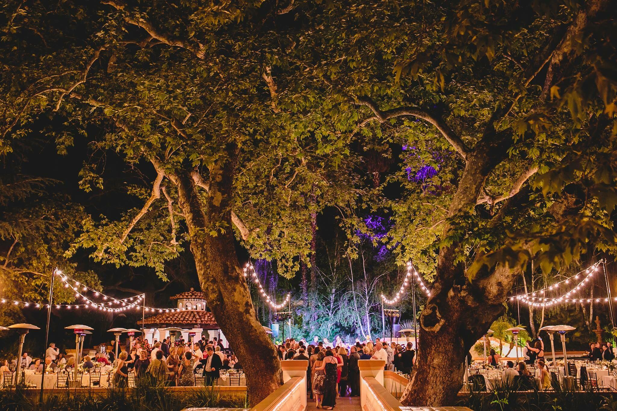 Wedding Reception Venues In Mission Viejo CA