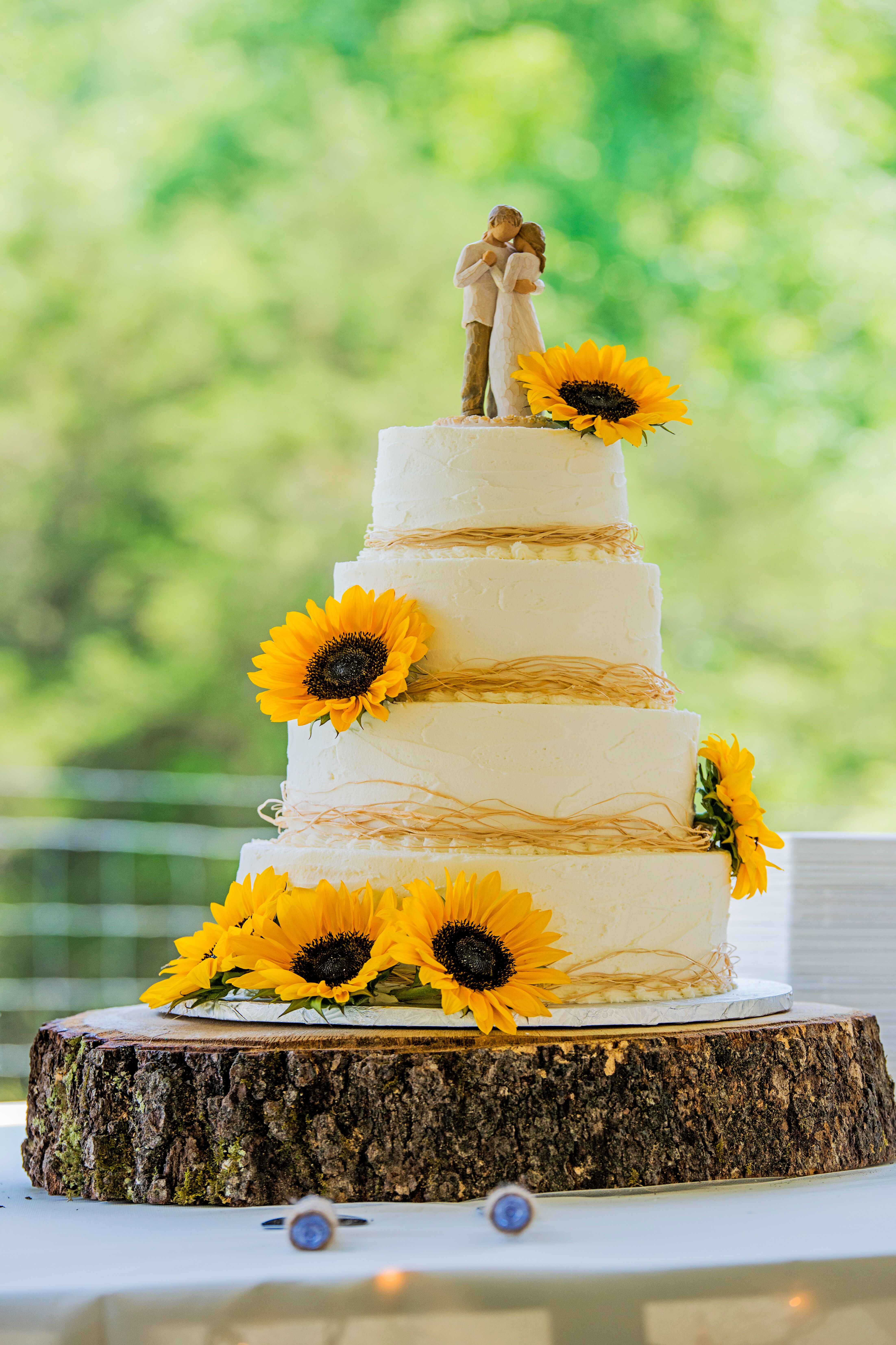 Wedding Cake Bakeries in Lynchburg, VA - The Knot