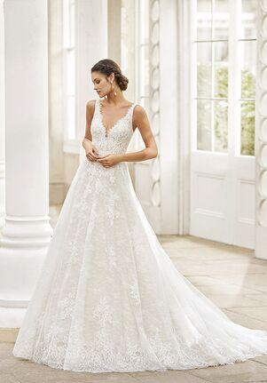 Rosa Clará TERUEL A-Line Wedding Dress