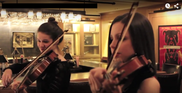 New York City, NY Classical Violin | Allyson Clare