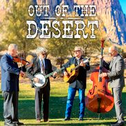 Las Vegas, NV Bluegrass Band | Out of the Desert