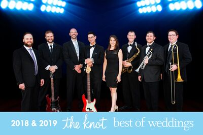 Live Wedding Bands In Denver Co The Knot