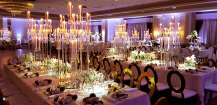 Wedding rentals in new york ny the knot silvera event furnishings aloadofball Images