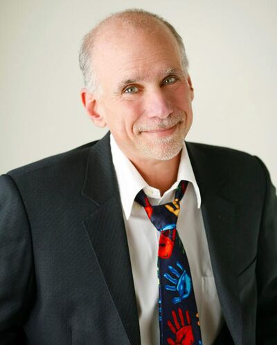 LA Rabbi Neil