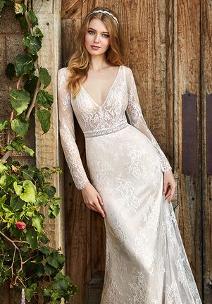 Simply Val Stefani HELENA Mermaid Wedding Dress