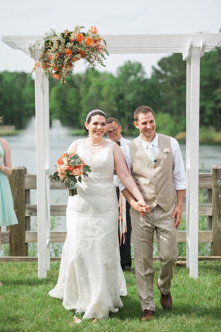 Stuck Like Glue' Wedding Recessional Song