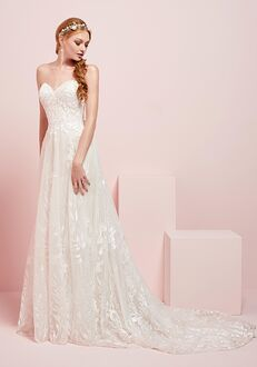 Christina Wu 15729 A-Line Wedding Dress