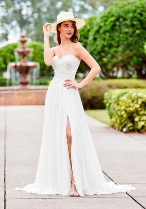 Christina Wu Destination 22083 A-Line Wedding Dress