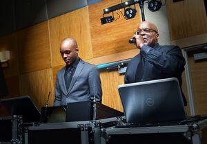 DJ MASTER GEE / DJ ALEX