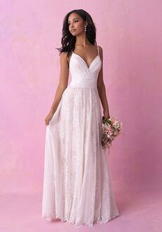 Allure Romance 3157 A-Line Wedding Dress