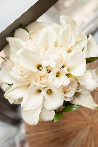 Aberdeen's Wedding Florist