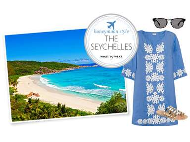 What to pack for your honeymoon in The Seychelles