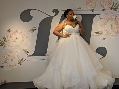 3623e066ed4 Bridal Salons in South Jersey