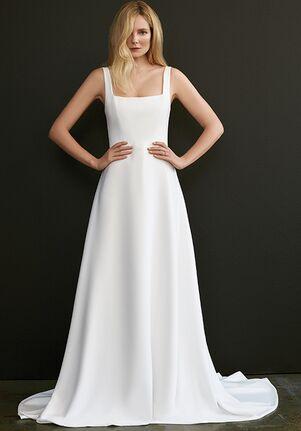 Savannah Miller JESSICA A-Line Wedding Dress