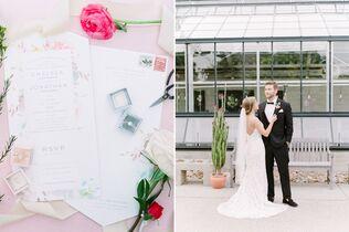 Jeff & Michele Wedding Photographers