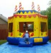 Miami, FL Party Inflatables | Party Bouncers Rental