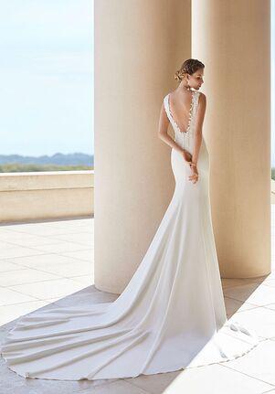 Rosa Clara Couture SAMURAI Mermaid Wedding Dress