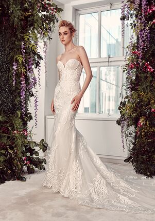 Rivini by Rita Vinieris Zayn Sheath Wedding Dress