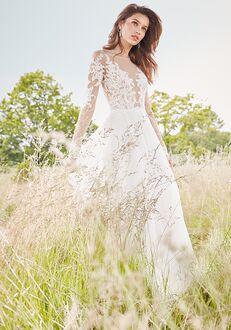 Tara Keely by Lazaro 2754 A-Line Wedding Dress