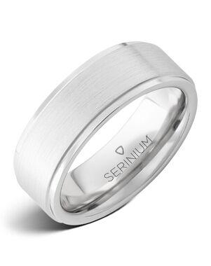 Serinium® Collection Uptown — Serinium® Ring-RMSA002466 Serinium® Wedding Ring
