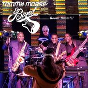 Mobile, AL Dance Band | The Tommy Morse Band!!!
