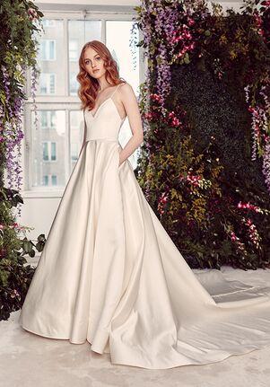Alyne by Rita Vinieris Dallas Ball Gown Wedding Dress