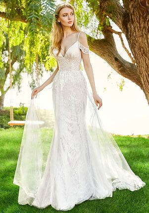 Simply Val Stefani JADE A-Line Wedding Dress