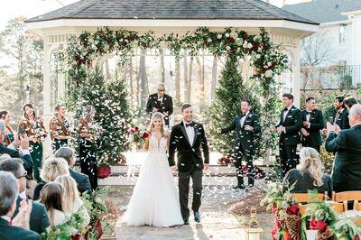 EKS Weddings and Events