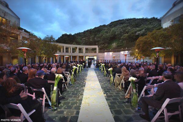 SKIRBALL CULTURAL CENTER | Reception Venues - LOS ANGELES, CA