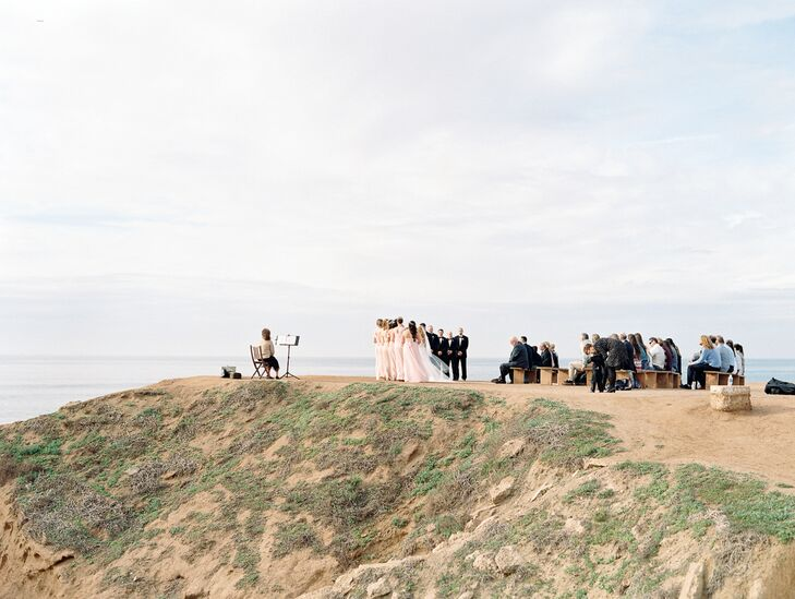 Sunset Cliffs Natural Park Ceremony Site