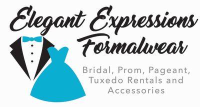 Elegant Expressions Formalwear Company Inc