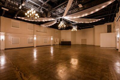 Ali Events at Lakewood