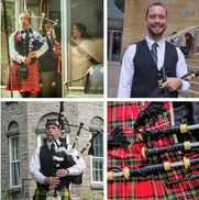 Washington, DC Bagpipes | The Professional Piper