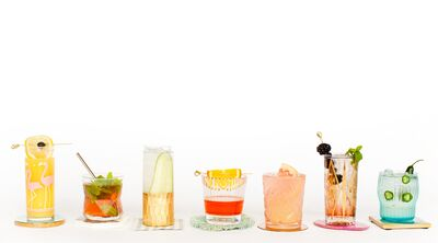 PUNCH  // Bar Catering