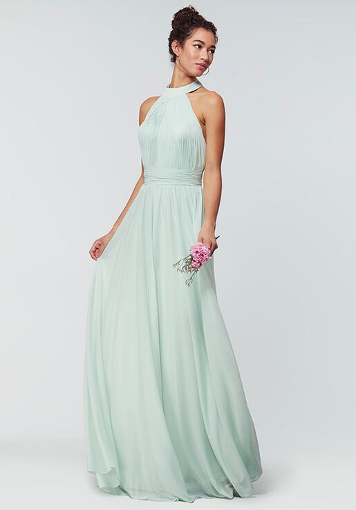 Kleinfeld Bridesmaid KL-200164 Bridesmaid Dress
