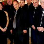 Albany, NY Cover Band | The TSE Band - New York's Premier Wedding Band