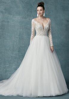 Maggie Sottero Mallory Dawn Wedding Dress