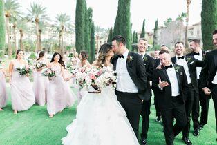 I Do Details Weddings & Events
