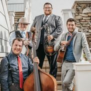 Sevierville, TN Bluegrass Band | Seth Mulder & Midnight Run