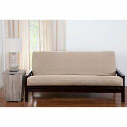 pologear gateway futon full slipcover in wheat brantley lawson  u0026 brett lawson   wedding registry  rh   registry theknot