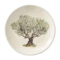 Napa Farmhouse DinnerwareDinner Plate S/4 Tree  sc 1 st  Registry & Sabrina Carrier \u0026 Zachary Sprintz - Wedding Registry