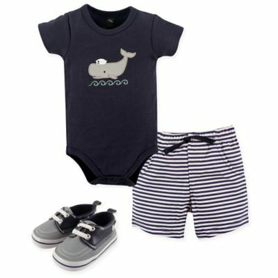 Jessica Sereysky & Jedd Sereysky's Baby Registry on The Bump